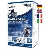 WMaquatec Hygiene-Trio 40 Liter