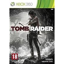 Tomb Raider (Xbox 360) [Importación inglesa]