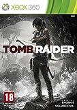 Tomb Raider on Xbox 360