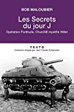 Les Secrets du Jour J - Opération fortitude - Churchill mystifie Hitler