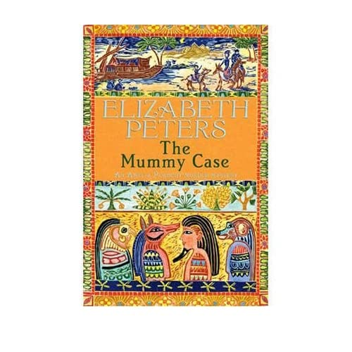 [(The Mummy Case)] [Author: Elizabeth Peters] published on (June, 2006)