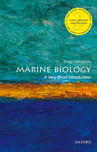 Marine Biology: A Very Short Introduction (Very Short Introductions) (English Edition)