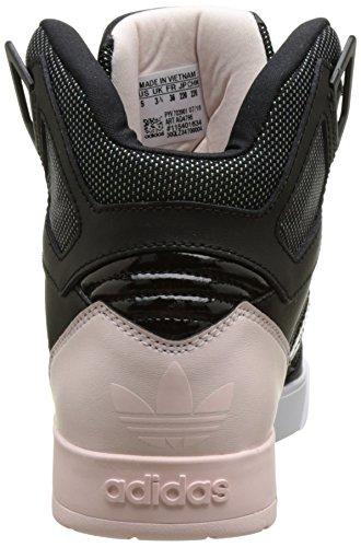 adidas Zestra, Sneaker Donna Nero (Core Black/core Black/halo Pink)