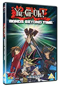 Yu Gi Oh The Movie - Bonds Beyond Time [DVD]