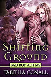 Shifting Ground (White Fir Bend Cult Book 2) (English Edition)