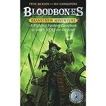 Bloodbones (Fighting Fantasy S.)