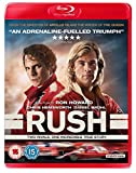 Rush [Blu-ray] [UK Import]