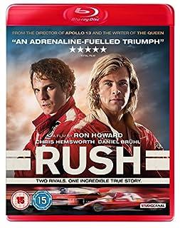 Rush [Blu-ray] (B0090JBIZS) | Amazon Products