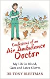 Confessions of an Air Ambulance Doctor (Paperback)