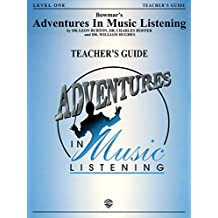 Bowmar's Adventures in Music Listening, Level 1: Book & CD