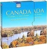 Canada - Le Québec - L'ouest canadien [Édition Prestige]