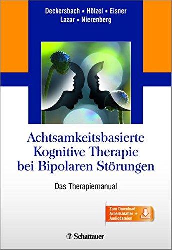 Cover »Achtsamkeitsbasierte Kognitive Therapie bei Bipolaren Störungen«