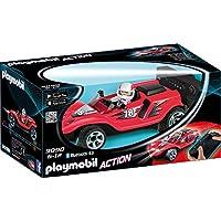 PLAYMOBIL 9090 - RC-Rocket-Racer