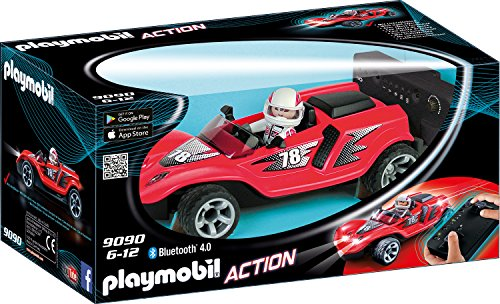 Playmobil 9090 - RC-Rocket-Racer