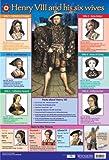 Henry VIII und seine sechs Frauen