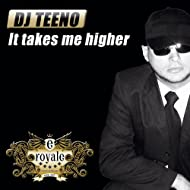 It takes me higher