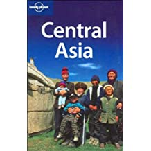 Central Asia (Lonely Planet Multi Country Guides)