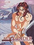 Alexander - Cronache di guerra di Alessandro il GrandeVolume02Episodi05-07 [Italia] [DVD]