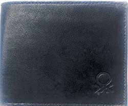 United Colors of Benetton Multi-Coloured Mens Wallet (17A6WLLT2004I902)