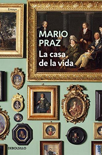 La casa de la vida por Mario Praz