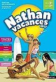 Nathan Vacances De la 3e vers la 2de