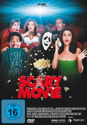 Highlight Scary Movie