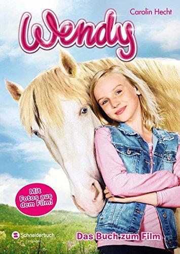 Wendy, Das Buch zum Film