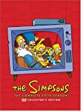 Simpsons: Season 5 [DVD] [1990] [Region 1] [US Import] [NTSC]