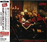 Accept: Russian Roulette [Remastered] (Audio CD)