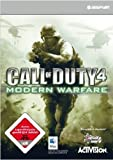 Call of Duty 4: Modern Warfare [Mac Steam Code]