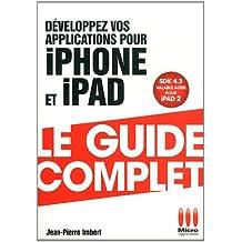 Développez vos applications pour Iphone et Ipad