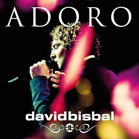 Adoro (Versión Acústica / Una Noche En El Teatro Real / 2011)
