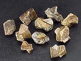The Russian Stone La Pietra Russo Lotto di 10Staurolite Fata Croce Cristalli da USA