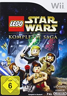 Lego Star Wars - Die komplette Saga [Software Pyramide] [Importación alemana] (B004UOWX1Q) | Amazon price tracker / tracking, Amazon price history charts, Amazon price watches, Amazon price drop alerts