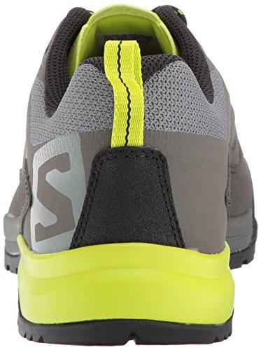 Salomon X Alp Spry Outdoor Chaussure - AW17 Grey