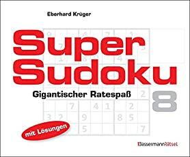 Supersudoku 8