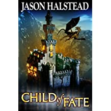 Child of Fate (Blades of Leander Book 1)
