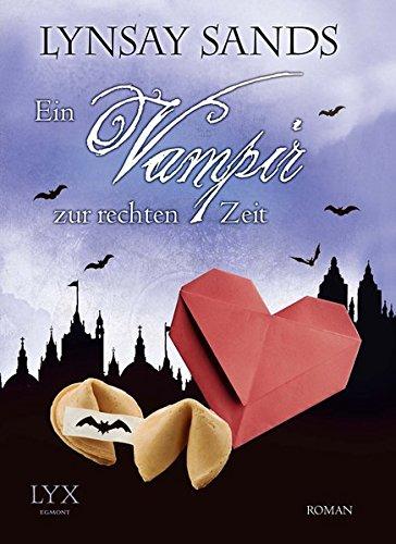 Ein Vampir zur rechten Zeit (Argeneau, Band 20)