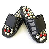 Acupressure Massage Slippers Leg Foot Massager