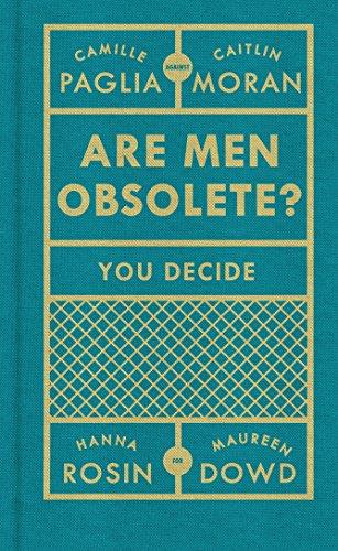 Are Men Obsolete? por Caitlin Moran
