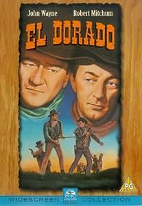 El Dorado [DVD] [1967]