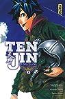 Tenjin, tome 1 par Komori