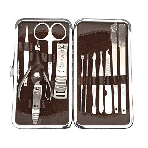 KanCai® 12 in 1 Set Manicure &
