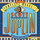 Complete Works Scott Joplin