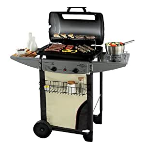 Campingaz Expert 2 Deluxe Barbecue