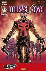 Marvel saga v2 08 - Punisher vs Thunderbolts