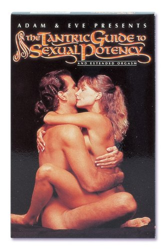 Tantric Guide to Sexual PotencyTM DVD