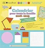 Best Livres pour enfants de tous les temps - Calendrier pour toute la famille 2018/2019 - l'essentiel Review