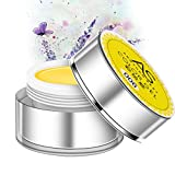 Nagelgels,Chshe 3D UV Skulptur Gel Farbe Nail Art Tip Kreative Maniküre Dekoration (Gelb)