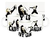 Lady GaGa A Tasse Mug